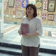 """Подарок на """"Библионочь - 2013"""""""