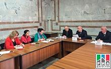 Национальная библиотека Дагестана подвела итоги деятельности за 2014 год